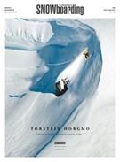 Transworld SNOWboarding Magazine 11/1/2018