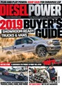 Diesel Power Magazine | 1/2019 Cover