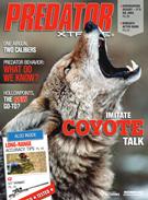 Predator Xtreme Magazine 12/1/2018