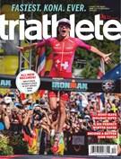 Triathlete 12/1/2018
