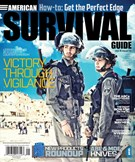 American Survival Guide Magazine 1/1/2019
