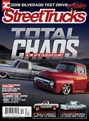 Street Trucks Magazine | 12/2018 Cover