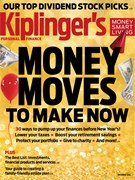 Kiplinger's Personal Finance Magazine 12/1/2018