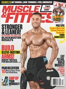 Muscle & Fitness Magazine 12/1/2018