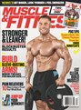 Muscle & Fitness Magazine | 12/2018 Cover