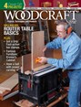 Woodcraft Magazine | 12/2018 Cover