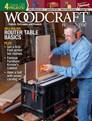 Woodcraft Magazine | 12/2018 Cover