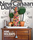 New Canaan Darien Magazine 11/1/2018