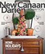 New Canaan Darien Magazine   11/2018 Cover
