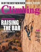 Climbing Magazine 12/1/2018