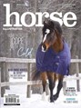 Horse Illustrated Magazine | 12/2018 Cover