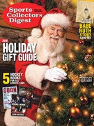 Sports Collectors Digest 11/23/2018