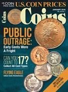 Coins Magazine 1/1/2019