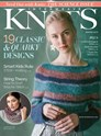 Interweave Knits Magazine | 1/2019 Cover