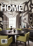 New England Home Magazine 11/1/2018