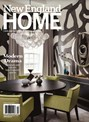 New England Home Magazine | 11/2018 Cover