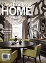 New England Home Magazine | 11/2018 Cover