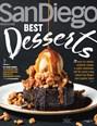 San Diego Magazine | 11/2018 Cover