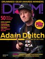 Drum Magazine | 12/2018 Cover