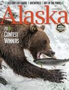 Alaska Magazine 11/1/2018