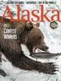 Alaska Magazine | 11/2018 Cover
