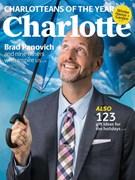 Charlotte Magazine 12/1/2018