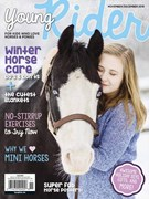 Young Rider Magazine 11/1/2018