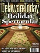 Delaware Today Magazine 12/1/2018