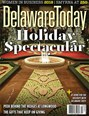 Delaware Today Magazine   12/2018 Cover