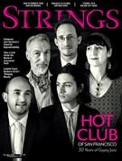 Strings Magazine 12/1/2018
