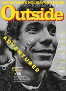 Outside Magazine 12/1/2018