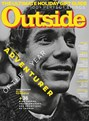 Outside Magazine | 12/2018 Cover