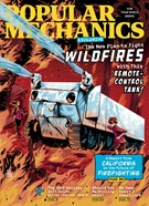 Popular Mechanics Magazine 12/1/2018