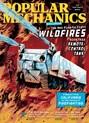Popular Mechanics Magazine | 12/2018 Cover