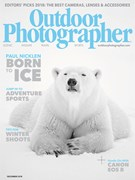 Outdoor Photographer Magazine 12/1/2018