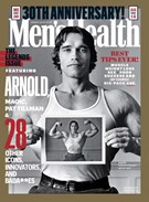 Men's Health Magazine 11/1/2018