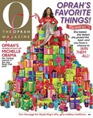 O The Oprah Magazine 12/1/2018