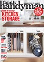 Family Handyman Magazine | 1/2019 Cover