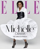 ELLE Magazine 12/1/2018