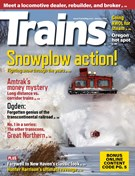 Trains Magazine 1/1/2019
