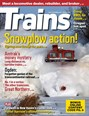 Trains Magazine | 1/2019 Cover
