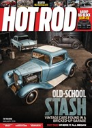 Hot Rod Magazine 1/1/2019