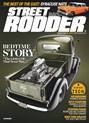 Street Rodder Magazine | 1/2019 Cover