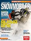 American Snowmobiler Magazine | 12/1/2018 Cover