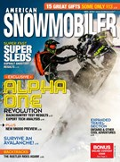 American Snowmobiler Magazine 12/1/2018