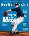 Baseball America | 11/16/2018 Cover