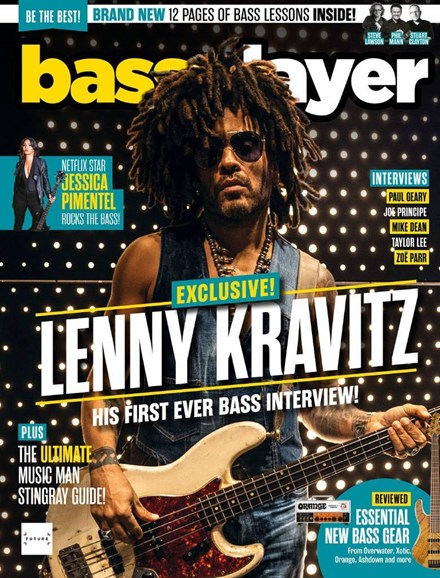 Bass Player Cover - 12/25/2018