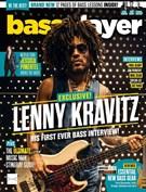 Bass Player 12/25/2018