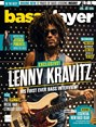 Bass Player | 12/2018 Cover
