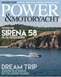 Power & Motoryacht Magazine | 12/2018 Cover